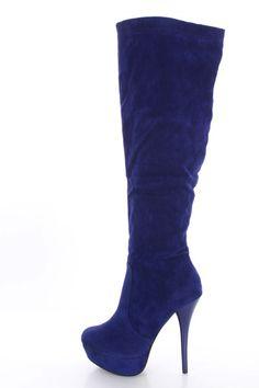 9970d530addc 126 Best Blue Boots images