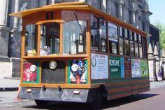 Tranvía Toluca