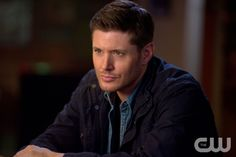 """Supernatural -- """"Reichenbach"""" -- Image SN1003a_0196 -- Pictured: Jensen Ackles as Dean -- Credit: Diyah Pera/The CW -- © 2014 The CW Network, LLC. All Rights Reserved"""