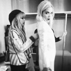 Jaime King & I, InStyle shoot