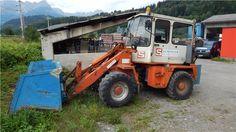 Karner & Dechow Industrie Auktionen - Radlader / Baggerlader Schaeff SKB1000, Bj. 1993, Betriebsstunden ca. 14.091h, Fabr.Nr.: 021/2215, Gewicht: 8.800 kg, Kn - Postendetails