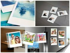 Dale una apariencia #retro a tus #fotos, súbelas a nuestra plataforma y espéralas en casa con solo un #clic http://impreya.com/magnetic-polaroid/ #Impreya #MagneticPolaroid