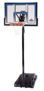Lifetime Portable Basketball Hoop Assembled In Ashburn Va