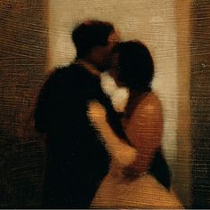 Anne Magill, First Dance