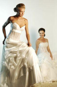Vardaki's - Οίκος Νυφικών - Νυφικά φορέματα - Νυφικό φόρεμα 115