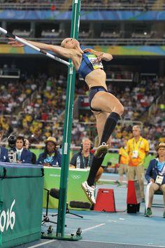 Sofie Skoog (Sweden)  Rio 2016 Olympics