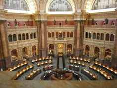 Places to visit for book lovers