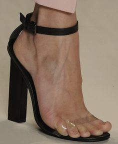 Tufi Duek shoes