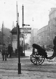 The city of Warsaw, capital of Poland, flanks both banks of the Vistula River. A city of million inhabitants, Warsaw was the capital of . Poland Ww2, Warsaw Poland, World Warfare, Fosse Commune, Europe Street, Warsaw Ghetto, Old Street, Central Europe, Krakow