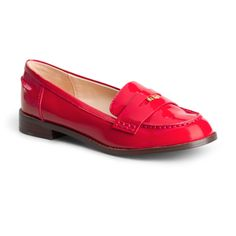 @C. Wonder @cwonderstore Women's Penny Loafers - Patent Leather Signature Penny Loafer