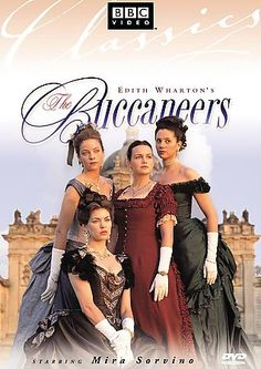 In this turn-of-the century romance, four beautiful American girls go to London to find husbands, only to find themselves struggling against repressive Old World manners. Based on the novel by Edith Wharton.