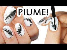 Manicura | uñas pintadas | Todo sobre el Nail Art, el arte de pintarte las uñas - Part 2 | Tus uñas pintadas paso a paso