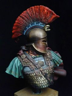 Фигурки: Афинский полководец Кимон, фото #2