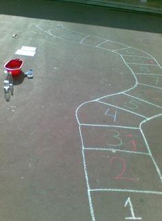 ΕΠΙΔΑΠΕΔΙΟ ΠΑΙΧΝΙΔΙ - Εκπαίδευση Δίχως Όρια Baseball Field