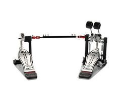 DWCP9002XF - 9000 SERIES EXTENDED FOOTBOARD DOUBLE PEDAL. www.drumperium.com