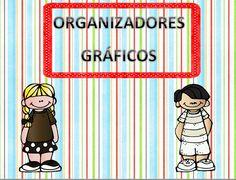 Los organizadores gráficos son herramientas visuales no lingüísticas que permiten al alumno: Conectar la información nueva a sus conocimientos. Descubrir cómo los conceptos se relacionan e integran entre sí. Recordar …