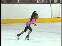 whip my hair by willow smith  (Artistic Performance) Starr Andrews skate...