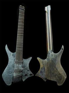 Wright Tone Guitars