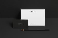 Our branding project for Guell, a roadwear brand based in Nara, Japan.With the rise in people involved in road biking, there has recently been demand for increased diversity in roadwear. Different from the common sporty items on the market Guell produce…