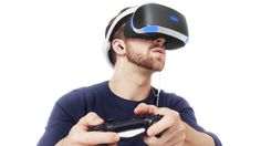 #Microsoft news on #OnMSFT #Windows10 #Technology #Mobile #in: Sony's PlayStation VR works… http://ift.tt/2e2tZX2