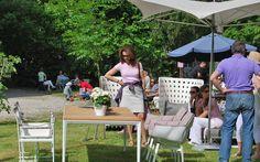 Bilderbuch » Salon Jardin
