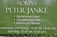 Hortvs Peter Janke