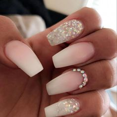 you should stay updated with latest nail art designs nail colors acrylic nails coffin nails almond nails stiletto nails short nails long nails and try different nail desi. Almond Acrylic Nails, Almond Nails, Latest Nail Designs, Nail Art Designs, Nails Design, Popular Nail Designs, Salon Design, New Year's Nails, Red Nails