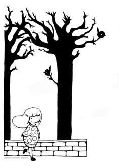 AprilandMay MINI: Dutch children's book - Hannah and the ghosts