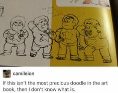 Heyy Pearl shapeshifted into Steven! Now we know why she was scared to Steven Universe Pilot, Steven Universe Memes, Universe Art, Cartoon Network, Art Reference, Nerdy, Character Design, Cartoons, Sketches
