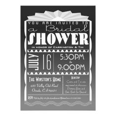 ==> consumer reviews          Art Deco Bridal Shower Invitation - Gatsby Style           Art Deco Bridal Shower Invitation - Gatsby Style online after you search a lot for where to buyDiscount Deals          Art Deco Bridal Shower Invitation - Gatsby Style lowest price Fast Shipping and sav...Cleck Hot Deals >>> http://www.zazzle.com/art_deco_bridal_shower_invitation_gatsby_style-161362040024385706?rf=238627982471231924&zbar=1&tc=terrest