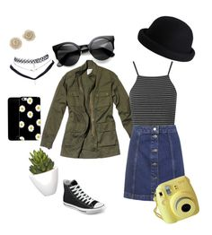 """whenever part2!"" by hannahsanson on Polyvore"
