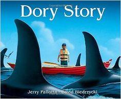 Pallotta, ocean, animals, food chain, boat, transportation, imagination