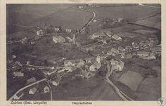 Sobota - widok z wiezy Koscielnej
