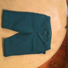 Michael Kors jeans Worn once, like new Michael Kors jeans Michael Kors Jeans Skinny