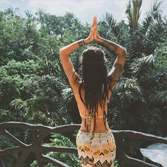 Did You Fall Out of Your Yoga Practice? Use These 7 Tips to Re-Establish Your Yoga Routine Style Hippie Chic, Gypsy Style, Boho Chic, Boho Style, Hippie Gypsy, Hippy, Grunge, Indie, Happy Minds