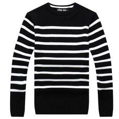 2016 MEN'SWEATERS PULLOVER FOR SPRING WINTER COLLECTION HIGH QUALITY BRAND CLOTHING  WITH LEISURE NEW STYLE DESIGN COTTON FABRIC