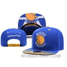 New Era NBA Golden State Warriors Blue Snapback Cap Online 0c82165437e2
