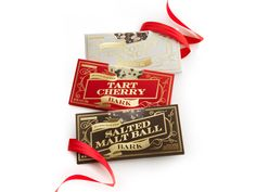 Williams-Sonoma Ltd. Edition Holiday Barks — Cult Partners, Oakland, CA