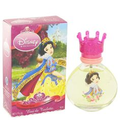 Snow White by Disney Eau De Toilette Spray 1.7 oz
