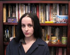 Molly Crabapple on The Virtual Memories Show | Flickr - Photo Sharing!