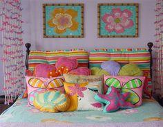 Home-Dzine - Kids get creative designing their own bedroom