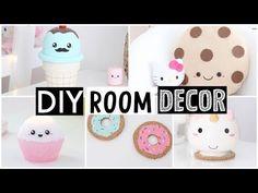 MY FAVORITE DIY Room Decor & Organization - EASY & INEXPENSIVE Ideas! - YouTube