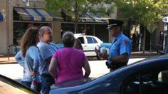 Church Group Members Threatened With Arrest for Handing Out Biscuits, Coffee to the Homeless Love Wins Ministries showed up with 100 sausage biscuits to feed the homeless, but Raleigh police told them they would be arrested if they did.