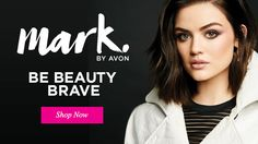 Avon is now online with free shipping of orders $40 and up!  Use coupon code WELCOME10 for 10% off any order size!