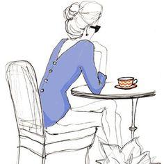 Post  #: Boa Tarde Lindezas. Agora uma pausa para um café. ...