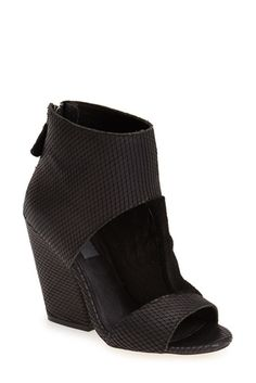 Limited Edition 'Rogue' Bootie