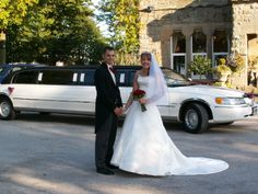 Atlanta Wedding Limousine Provided you follow the simple steps to success, your Atlanta Wedding limousine booking should go without a hitch, to get you where you want to be, on time and in style. The secret to a successful wedding is in the planning.