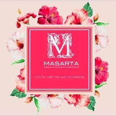 Conoce el gran cambio que logramos con las flores de @Masarta en diversos ambientes. ¡No lo vas a creer!