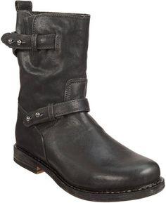 Rag and Bone - Moto Boot #15things #trending #fashion #style #summerconcertnyc #ragandbone #motoboot #tough #black