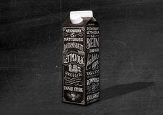 diseño packaging delicious septiembre